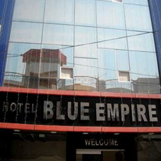 Blue Empire Hotel Haridwar