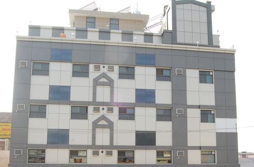Ganges Rivera Hotel Haridwar  Rooms  Rates  Photos
