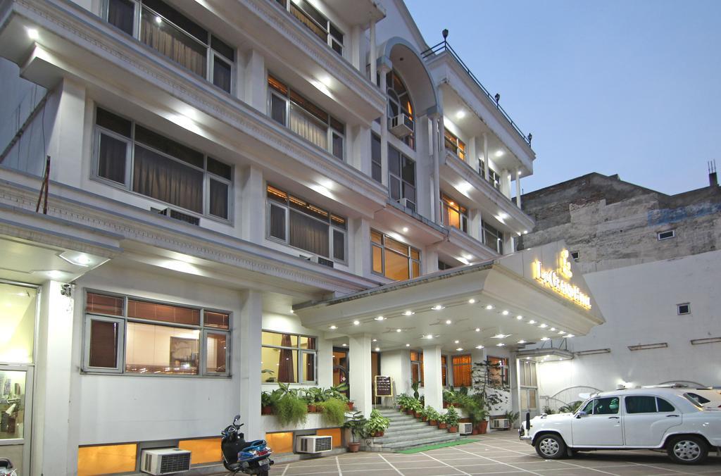 Le Grand Hotel Haridwar Rooms Rates Photos Reviews Deals Contact No And Map